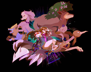 {C} Team Rune by Billiam-X