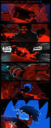 Project LIFE 13: SEEING RED by Billiam-X