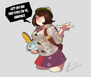 #TeamSobble by Billiam-X