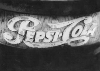 Pepsi Banner by Wolf-Stark