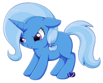 the great and pouty-ful Trixie