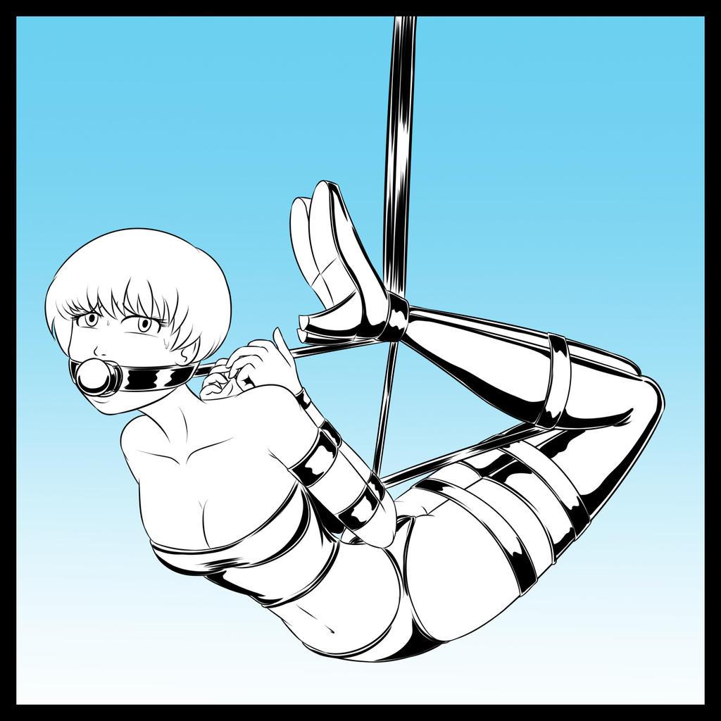 persona bondage