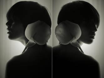 Lily Twins. by WistfulAurora