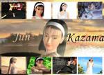 Jun Kazama - Wallpaper