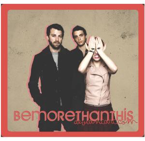 bemorethanthis's Profile Picture