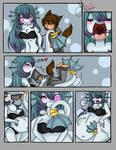 Poplex Commission: Luna Uses Attract