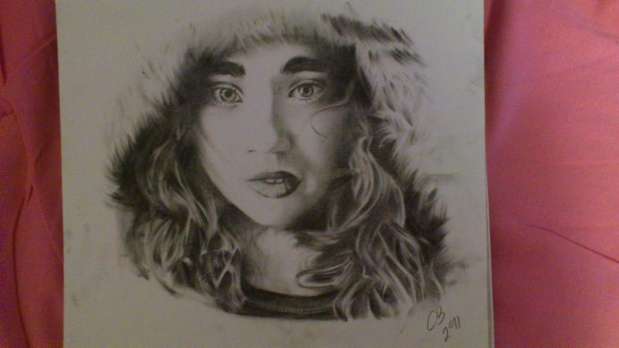 Regina Spektor by Veni4