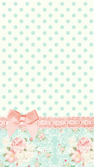 Shabby Chic IPhone Wallpaper By Kitty00000