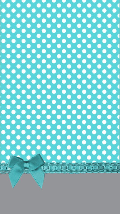 Teal polka dots iphone wallpaper by kitty00000 on deviantart teal polka dots iphone wallpaper by kitty00000 voltagebd Image collections