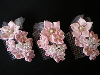 Pink Princess by Corselia
