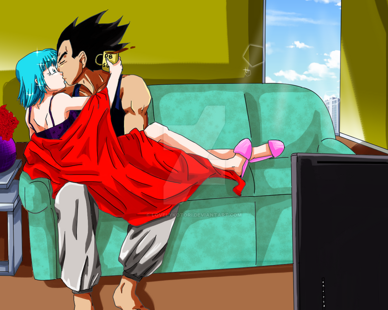 vegeta and bulma dating Bulma and vegeta's first date vegeta,bulma, and trunks climbed i think we should try this dating stuff more often vegeta said as she put his arm.