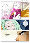 Short Comic - Memories - Page 1