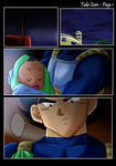 DBS Short Comic - Take Care - Page 1