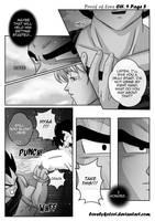 DBZ (VegBul): Proof of Love - Ch. 9 Page 8