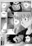 DBZ (VegBul): Proof of Love - Ch. 9 Page 16