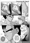 DBZ (VegBul): Proof of Love - Ch. 9 Page 26