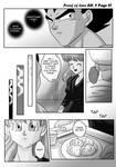 DBZ (VegBul): Proof of Love - Ch. 9 Page 27