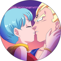 Button: Vegebul #2