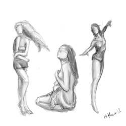 Sketch by Shaggystino