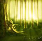 Peace of Melandru by Draakh