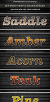 My Wood Styles
