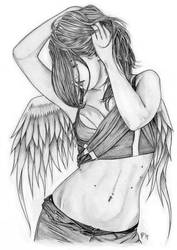 Wings by tierskull