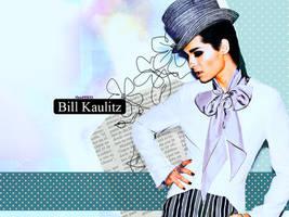 Bill Kaulitz wallpaper by AnnM909