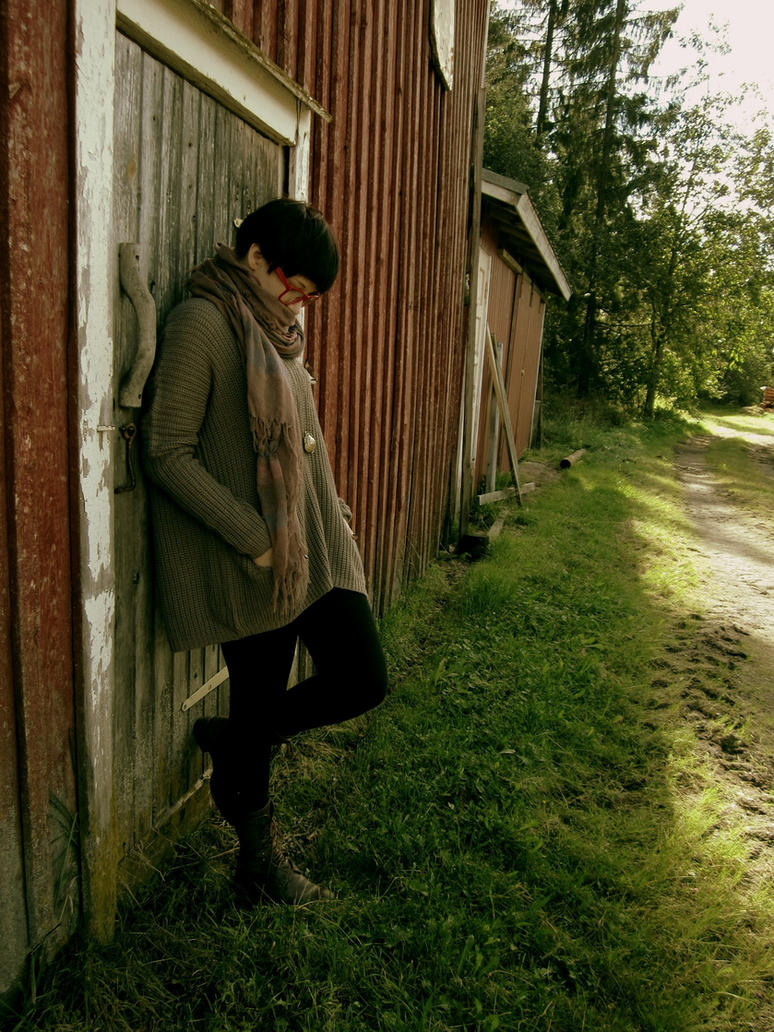 My name's Autumn by Piisku