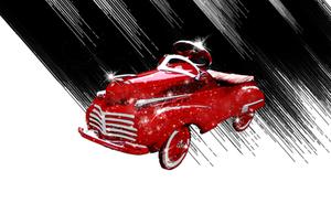 Speedbuggy by rjakobson