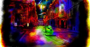 London by rjakobson