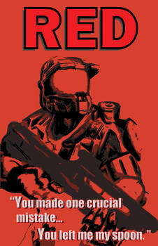 SARGE: RED