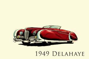 49 Delahaye