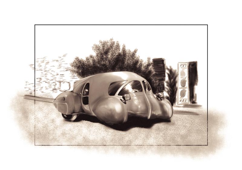 Herkimer by rjakobson