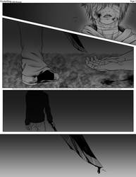 Fosterling Page 1 by BambooFoxFire