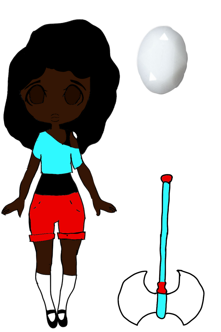 Nicolette by shainanan