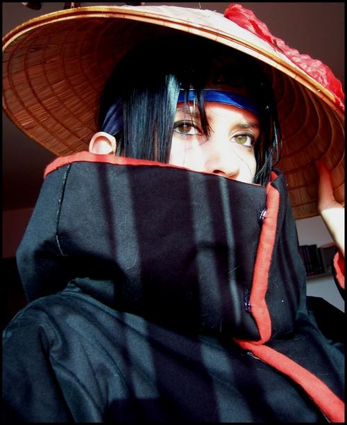 Galerie de Naruto Broken Itachi_Akatsuki_Cosplay_2_by_MiraiSora