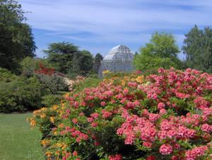 EDINBURGH Royal Botanic Garden