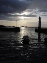 EDINBURGH Newhaven Harbour
