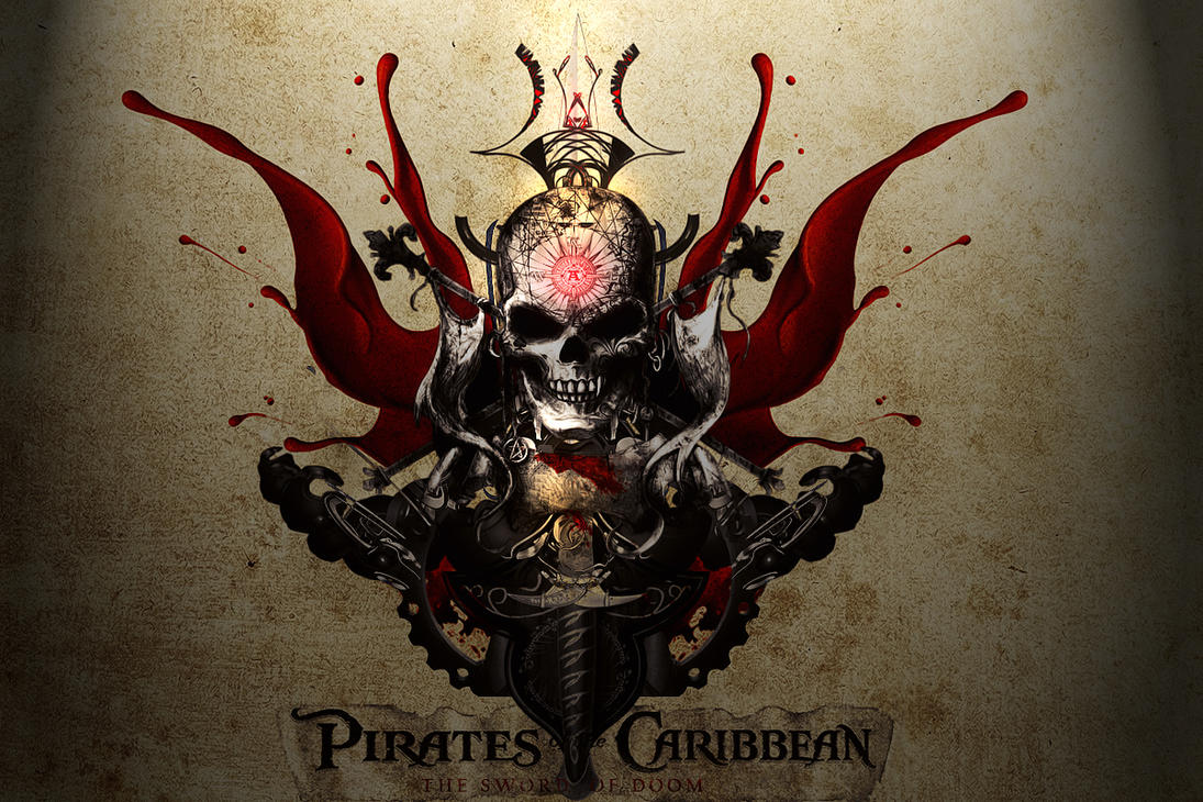 Pirates of the caribbean 5 by codesigner