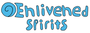Enlivened Spirits Logo V2