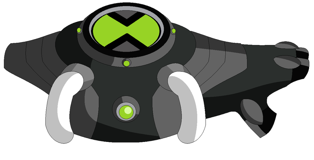 Omnitrix (Ben 10000) by TheHawkDown on DeviantArt