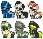 Doggos! 0/6 {CLOSED!} (OTA)