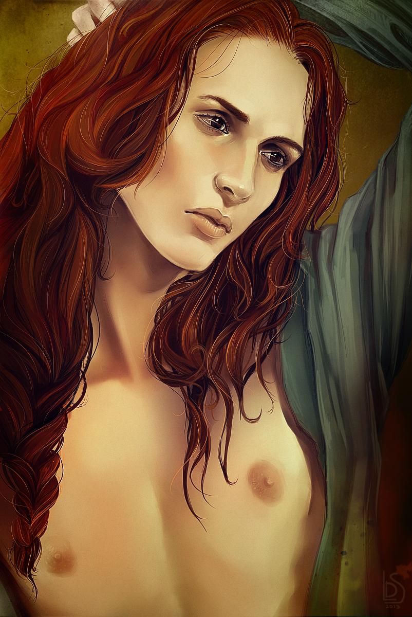 Romeo by LoranDeSore
