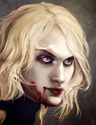 Lestat by LoranDeSore