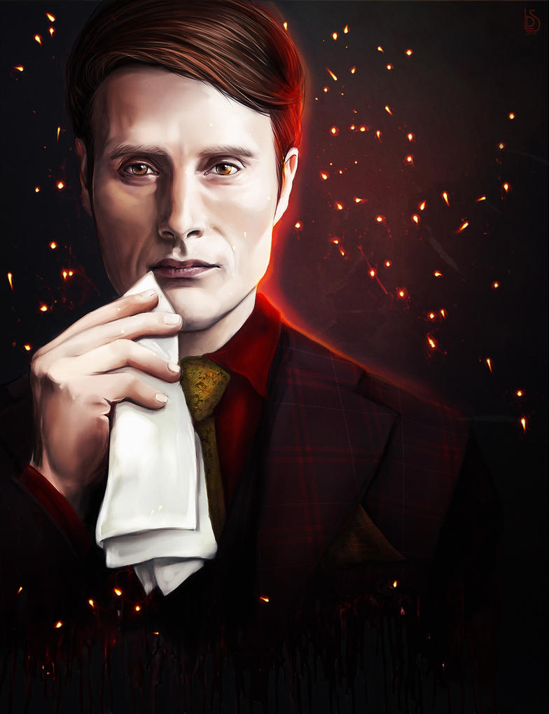 Hannibal by LoranDeSore