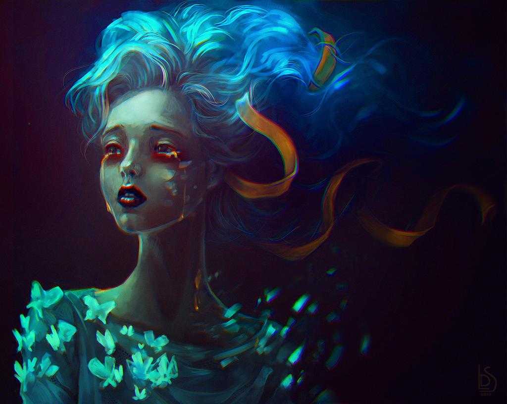 Till Dawn by LoranDeSore
