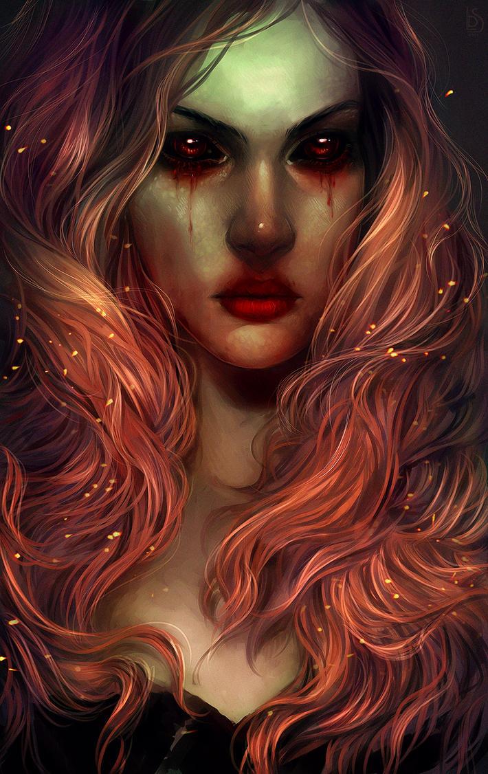 Red Riding Hood V 1.1 by LoranDeSore