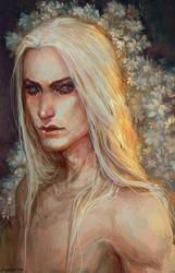 Spring king by LoranDeSore