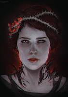 Tanya by LoranDeSore