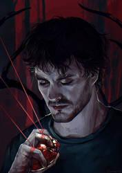 Will Graham by LoranDeSore